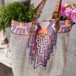 Ethno Tasche Pacaya zum Festival Style