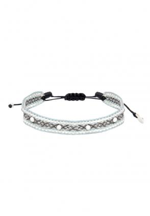 Boho Armband Ewi Silver