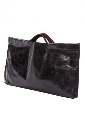 Vintage Tasche East Black