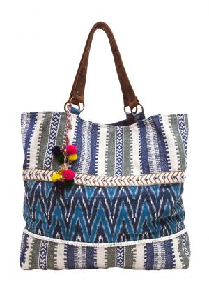 Ethno Shopper Indiga Leather