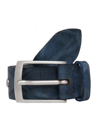 Vintage Ledergürtel Eva jeans