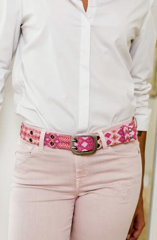 Adriana Pink Shades