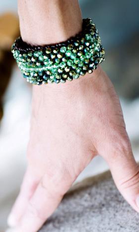 Boho Armband Cara