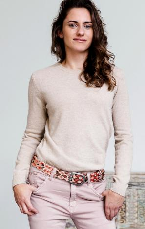 Adriana Amber Perugürtel