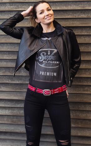 Adriana Ruby Perugürtel