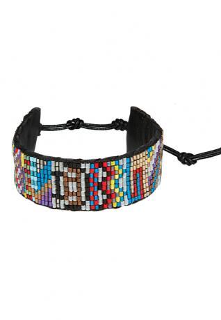 Boho Armband Mia I türkis