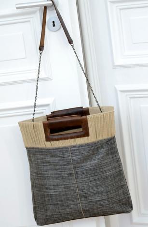 Vintage Tasche Niko