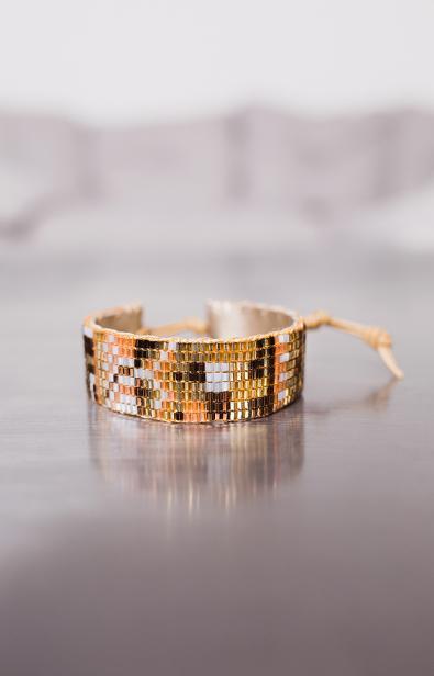Armband Mia gold